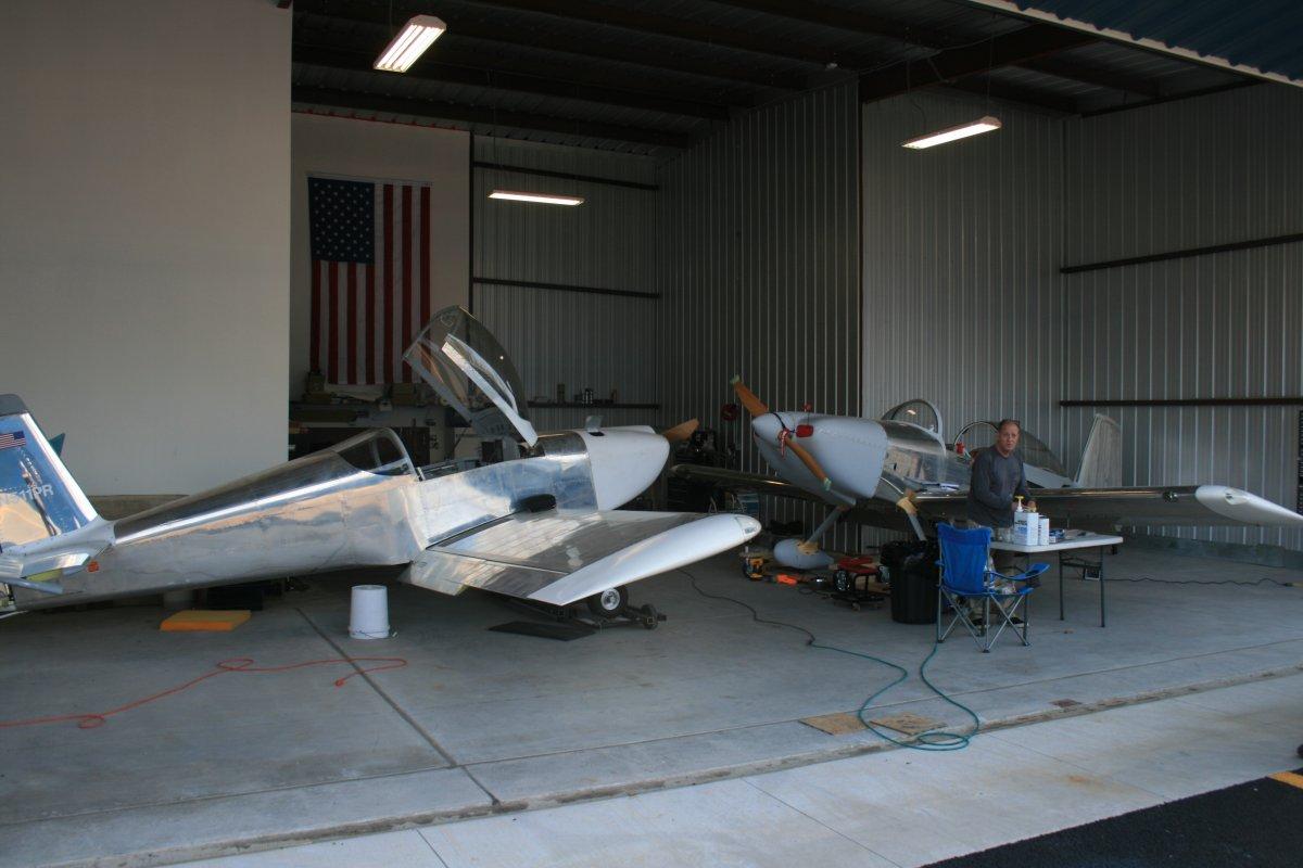 Bill's Aviation Log