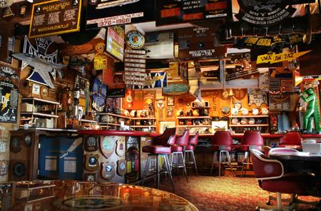 Le Bar du D.Day - 3 Photo_cubi_bar2